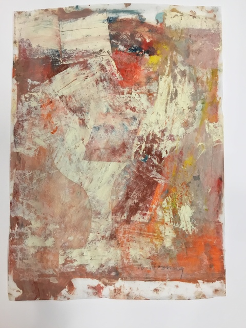 , 'Untitled (Woman study),' ca. 1965, Think + Feel Contemporary