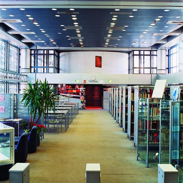 , 'Institut du Monde Arabe,' , Galerie AM PARK