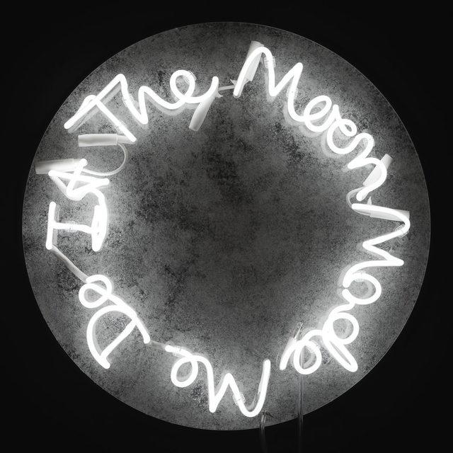 , 'Full Moon ('Diamond Dust'),' 2018, Imitate Modern