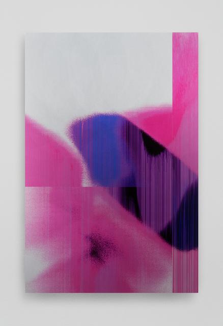 , 'Skywiper No. 66,' 2015, Callicoon Fine Arts