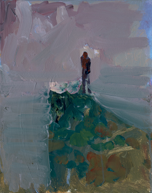 , 'Watcher,' 2017, Meno niša Gallery