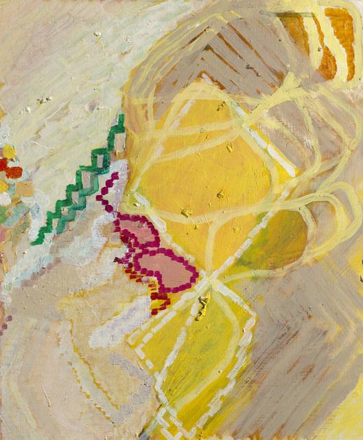 , 'Disco Heaven,' 2015, Annka Kultys Gallery