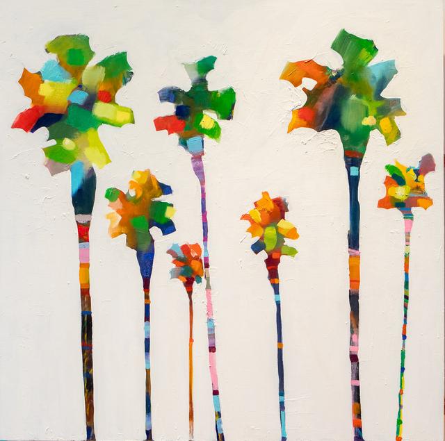 Matt Rogers, 'Seven Palm', 2019, Caldwell Snyder Gallery