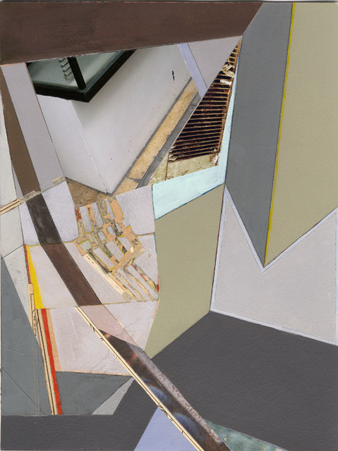 , 'Villa LaRoche,' 2014, Yancey Richardson Gallery