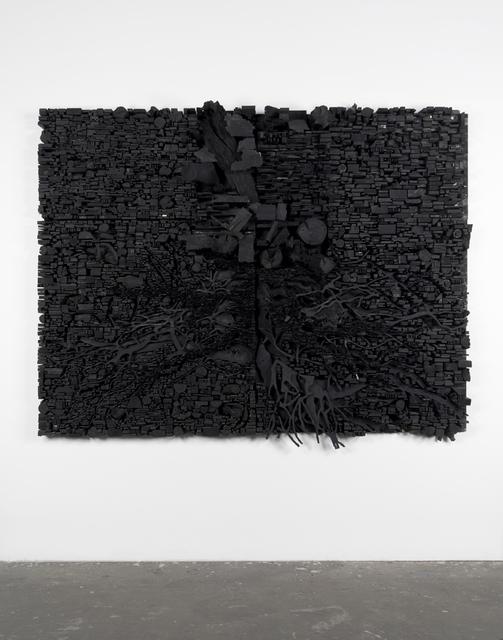 , '139L,' 2016, Vigo Gallery