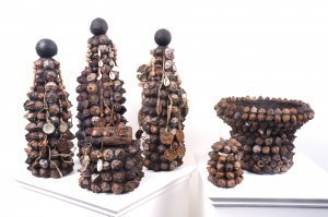 , 'The Healing Ensemble: a set of 5 objects,' , Zenith Gallery