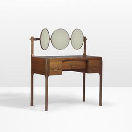 Roberto Gabetti, 'Custom vanity from Casa Minola, Turin,' 1963, Wright: Design Masterworks