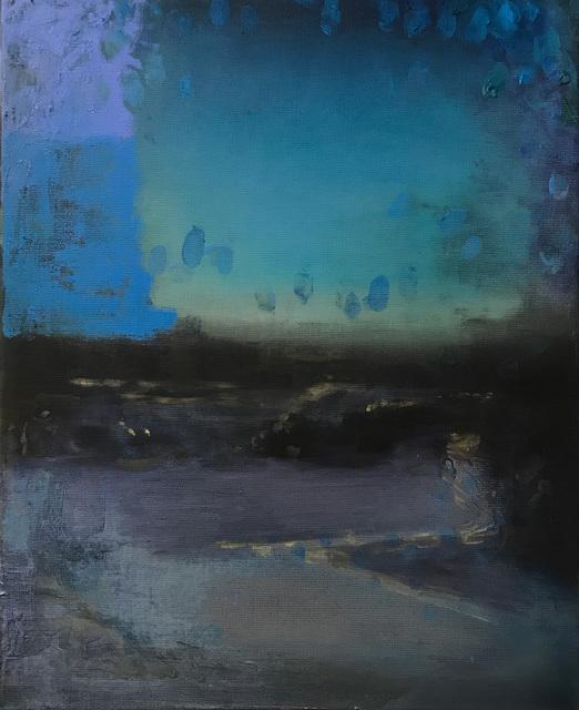 , 'Imagined Domicile (1),' 2018, Galerie Anhava