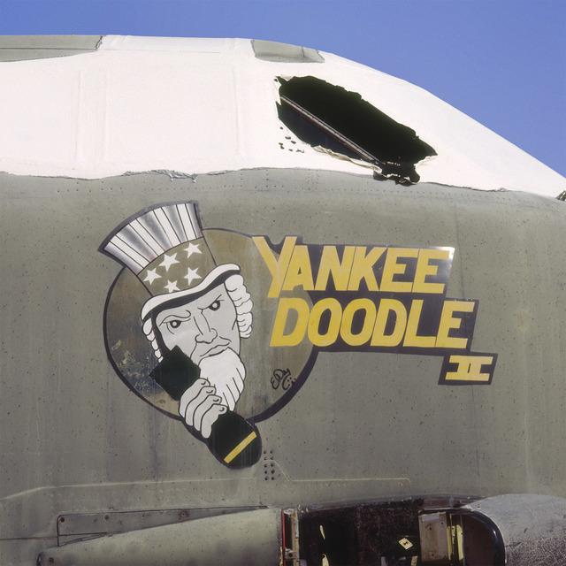 , 'Yankee Doodle II,' , Front Room Gallery