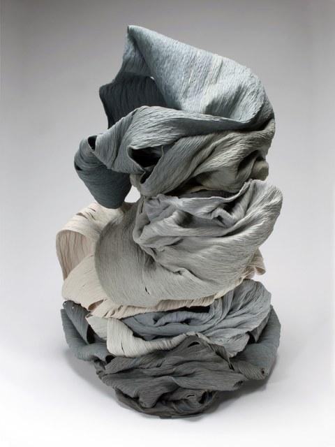 , 'BLUE AGGREGATE,' 2017, Tansey Contemporary