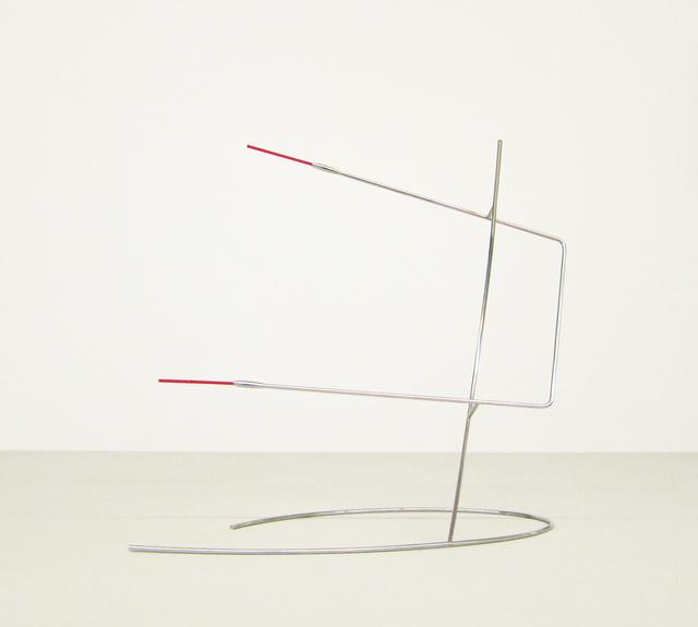 , 'Tao,' 2012, Galeria Raquel Arnaud
