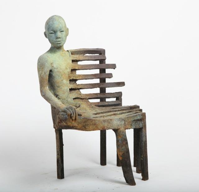 , 'Bench I,' , ATR Gallery