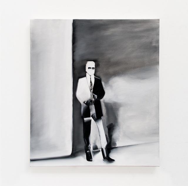 Du Jingze, 'Karl ', 2019, Maddox Gallery