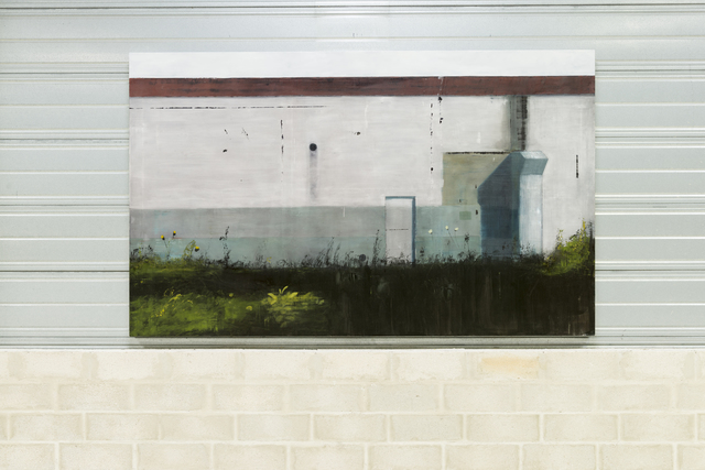 , 'Les Moulins (Sainte-Marie),' 2015, Galleria Continua