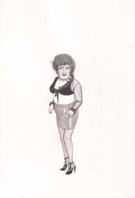 , 'Jane,' , MULHERIN