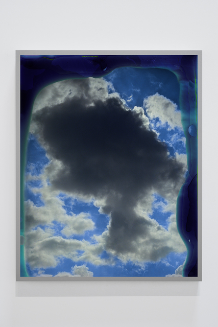 , 'Untitled #10 (Sky Leaks),' 2016, CHOI&LAGER
