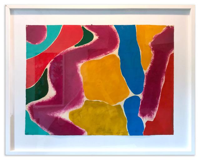 Herman Cherry, 'Untitled', 1968, Keyes Art