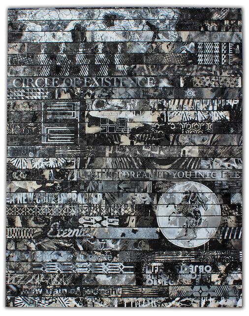 , 'Bhavanga 11,' 2018, Madison Gallery