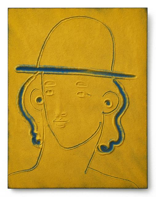 , 'John Lennon,' 2016, Contemporary Fine Arts