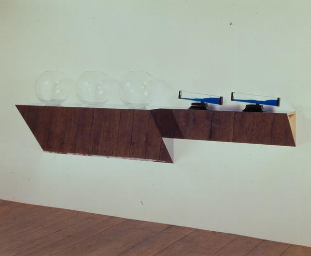 , 'Capri Suite 3,' 1988, Lia Rumma