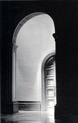 , 'Door, Mission Dolores, San Francisco, California,' 1987, Weston Gallery
