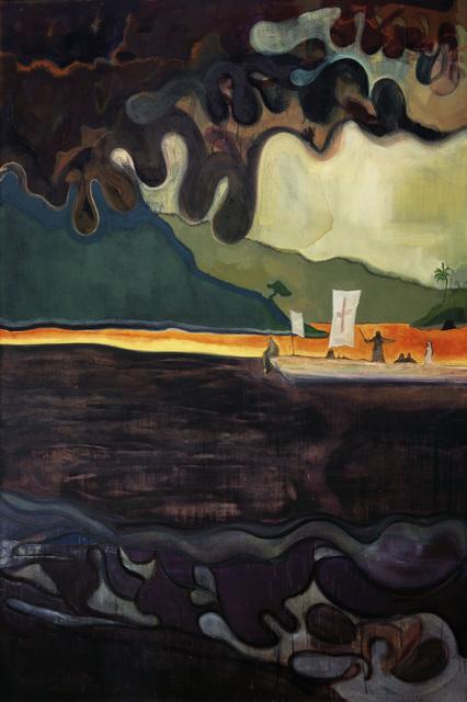 , 'Moruga,' 2002-2008, Fondation Beyeler