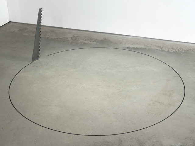 , 'Saw,' 2015, 303 Gallery
