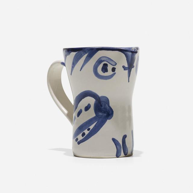 Pablo Picasso, 'Hibou', 1954, Rago/Wright