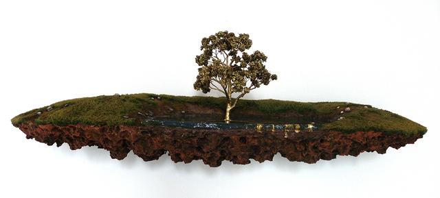 , 'Untitled,' 2014, Galeria Horrach Moya