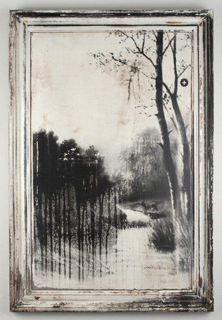 , '21+1v2,' 2014, Galerie Laurence Bernard