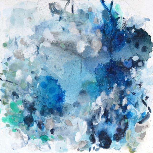 Casey Matthews, 'Cormorant Reef', 2019, Addison Gallery