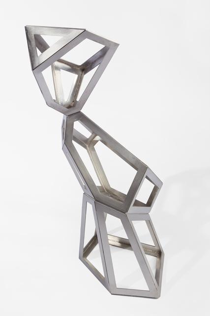 , 'X-Tin,' 2017, Galerie Thomas Schulte
