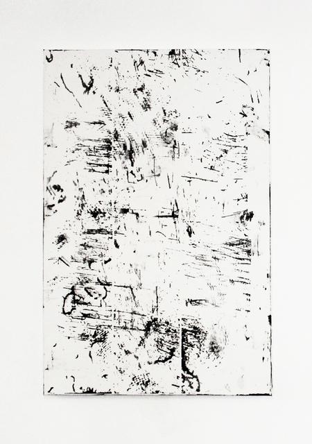 Linhan Yu, 'Unendlichkeit 1', 2017, Migrant Bird Space