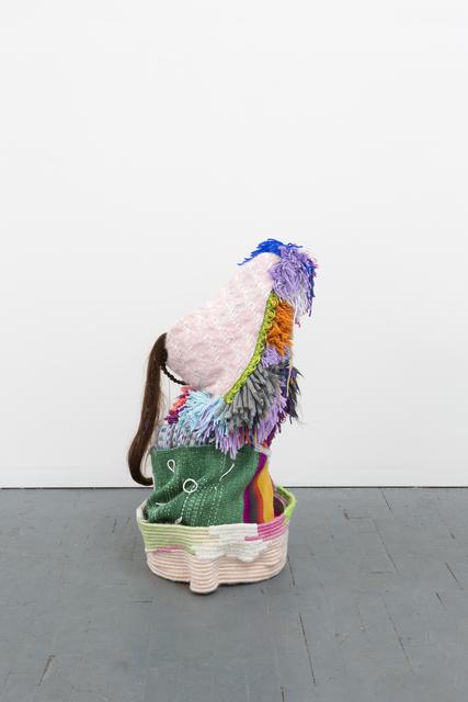 , 'A little domestic waste VI,' 2017, Deli Gallery
