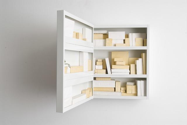 , 'Cabinet X,' 2007, Galleria Lorcan O'Neill