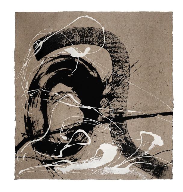 , 'Desire Scenery No. 8765,' 2012, Michael Goedhuis