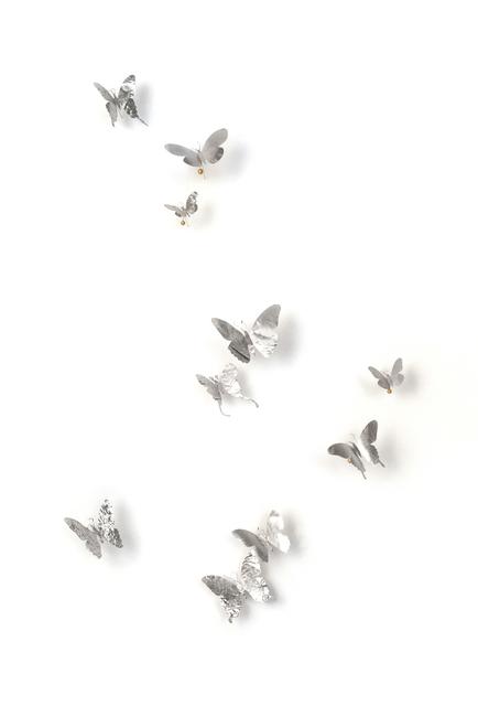 , 'Memo (Luna),' 2014, Morgan Lehman Gallery