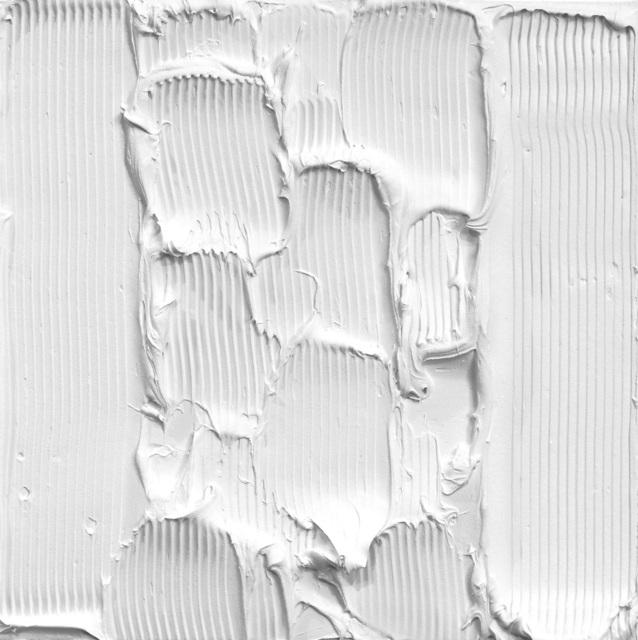 Shauna La, 'Feather', 2020, Painting, Mixed Media on Canvas, Artspace Warehouse