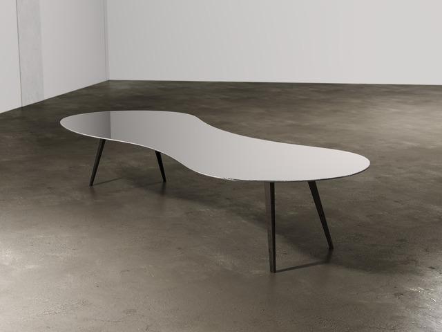 , 'C.T,' 2017, Grob Gallery