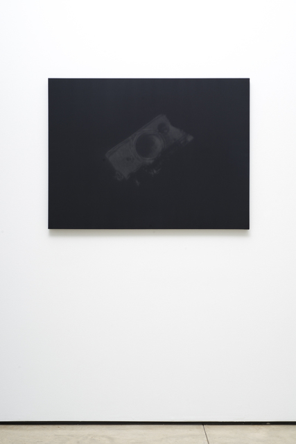 , 'Untitled (Mark's Camera #4),' 2015, Lora Reynolds Gallery