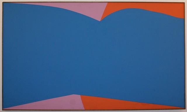 , 'Chichiriviche,' 1966, Henrique Faria Fine Art
