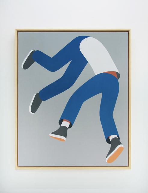 , 'Untitled ,' 2015, V1 Gallery