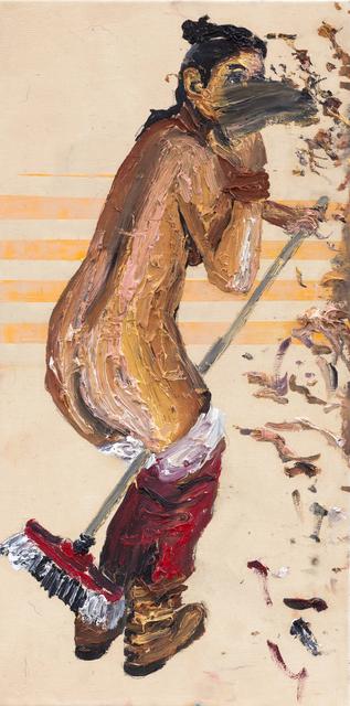 , 'Românticas Canalhas 14,' 2014, Zipper Galeria