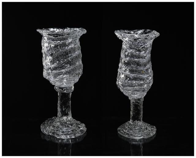 , 'Goblet,' 2011, Brutto Gusto