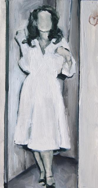 , 'Carmen,' 2015, Aki Gallery