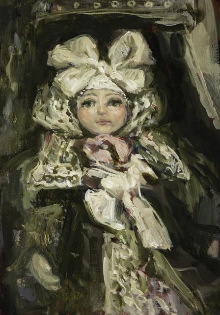 Nadezda, 'Doll House #5', SHOH Gallery
