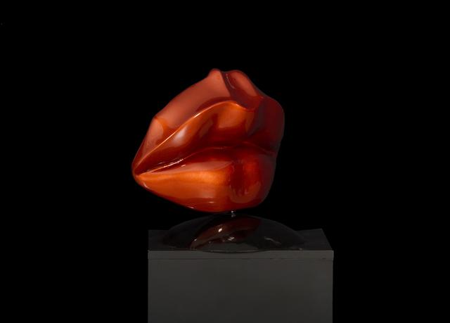 , 'Kiss,' 2015, Ekavart Gallery