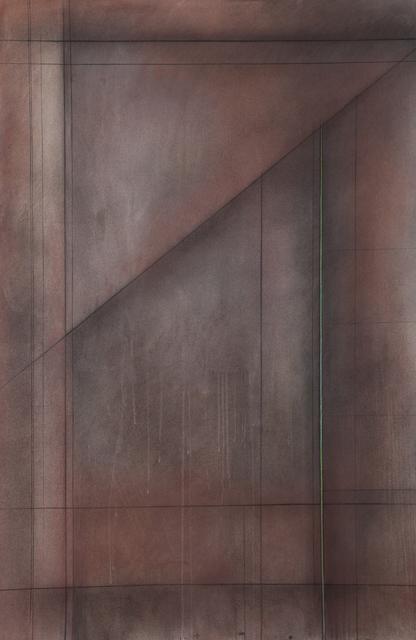 , 'Untitled,' 2010, Gallery Odyssey