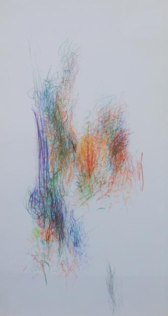 , 'Agra Joy Trace,' 1990, Nicelle Beauchene Gallery
