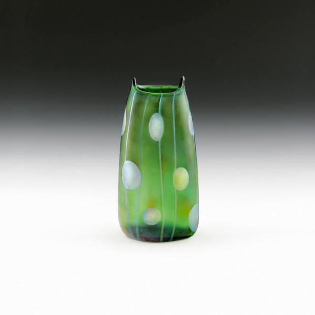 , 'Vase,' 1901, Galerie Bei Der Albertina Zetter